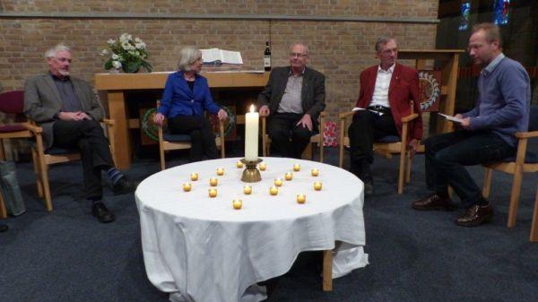 Studie liturgie