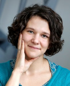 Ellen Van Stichel
