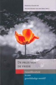 Boek prijs vd vrede